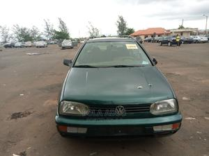 Volkswagen Golf 2000 Variant Green | Cars for sale in Ondo State, Akure