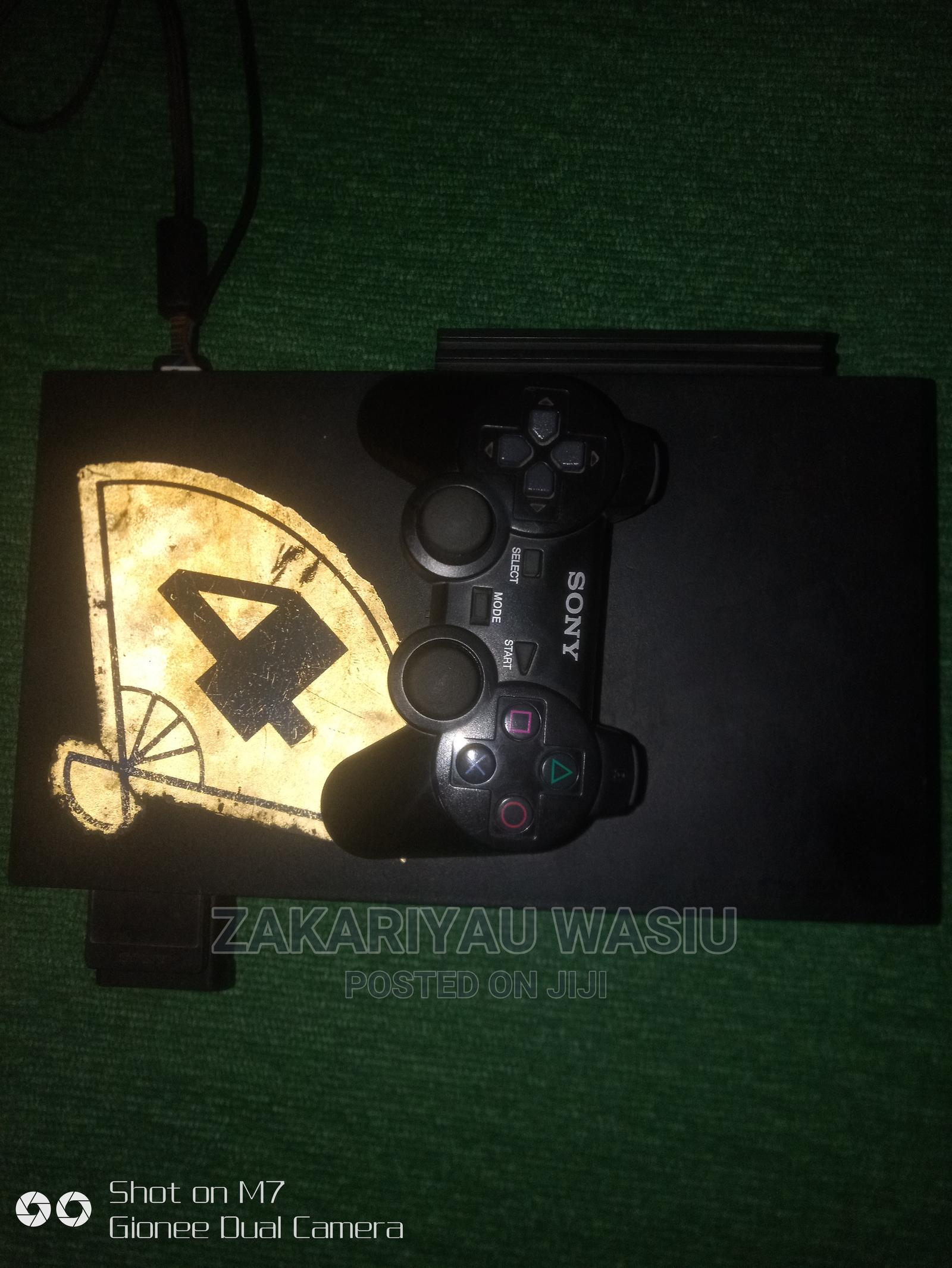 Archive: Playstation 2
