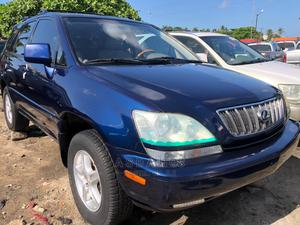 Lexus RX 2003 Blue | Cars for sale in Lagos State, Amuwo-Odofin