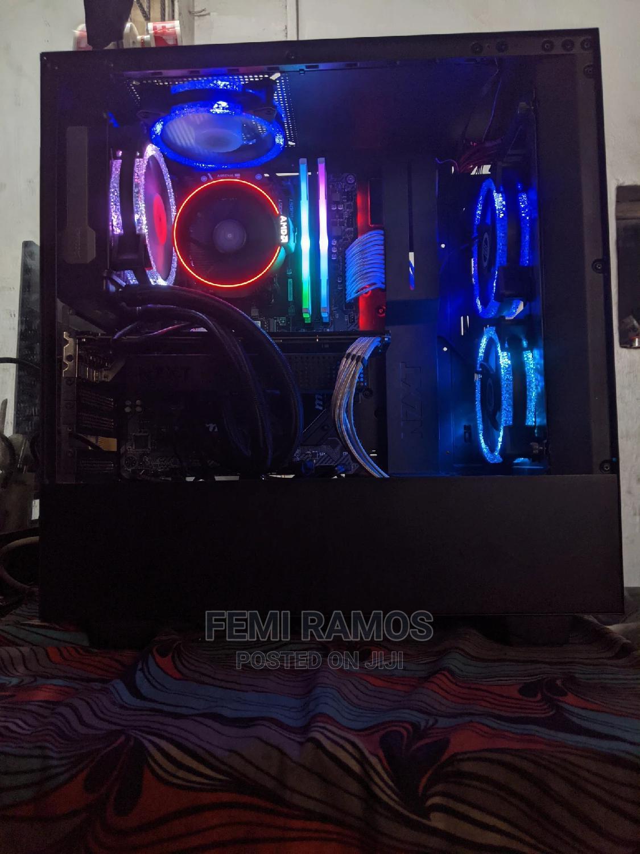 Archive: New Desktop Computer 16GB AMD Ryzen SSHD (Hybrid) 2T
