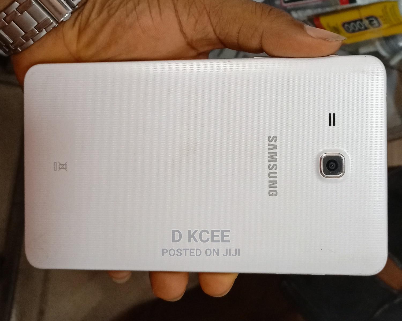 Archive: Samsung Galaxy Tab a 7.0 8 GB Other