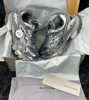 Balenciaga Designer Sneakers   Shoes for sale in Lagos State, Lagos Island (Eko)