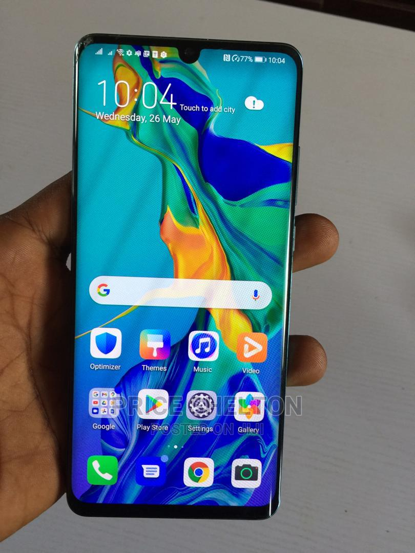 Huawei P30 Pro 128 GB Gold | Mobile Phones for sale in Alimosho, Lagos State, Nigeria
