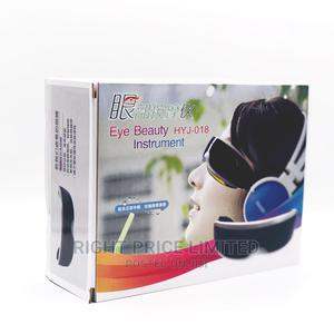 Eyecare Massager Electric Vibration - Rechargeable | Tools & Accessories for sale in Lagos State, Ikeja