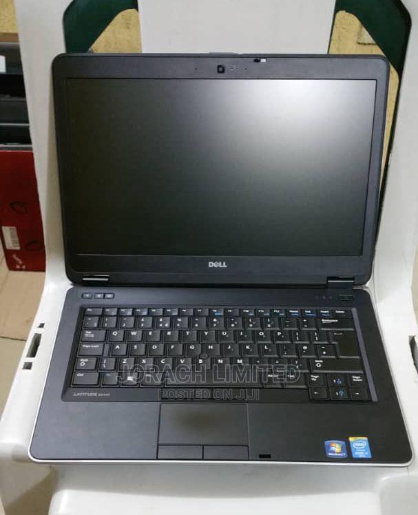 Laptop Dell Latitude E6440 8GB Intel Core I7 HDD 160GB