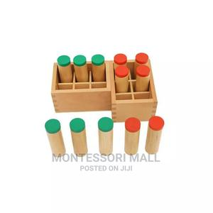Montessori Sound Box | Toys for sale in Lagos State, Alimosho