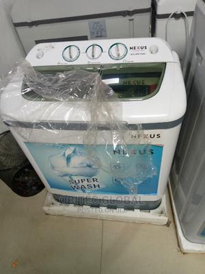 Nexus Washing Machine   Home Appliances for sale in Lagos State, Ikeja