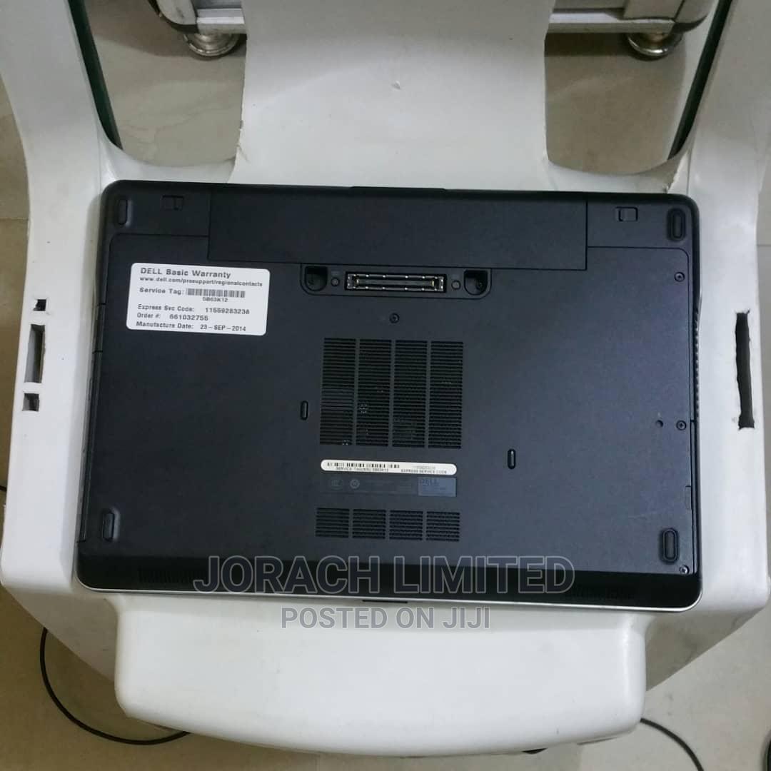 Archive: Laptop Dell Latitude E6440 8GB Intel Core I5 HDD 320GB