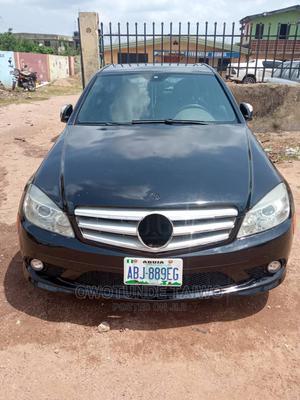 Mercedes-Benz C300 2008 Black | Cars for sale in Osun State, Osogbo