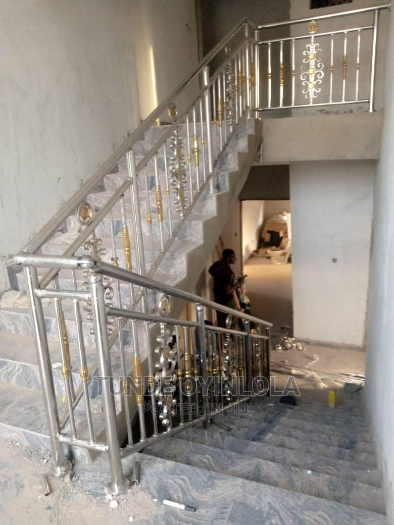 5 Bedroom Semi-Detached Duplex | Houses & Apartments For Sale for sale in Gwarinpa, Abuja (FCT) State, Nigeria