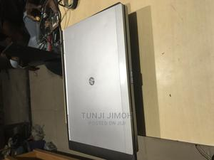 Laptop HP EliteBook 2170P 4GB Intel Core I5 HDD 320GB | Laptops & Computers for sale in Lagos State, Ikeja
