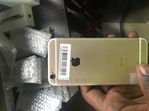 Apple iPhone 6 16 GB Gold | Mobile Phones for sale in Lagos State, Mushin