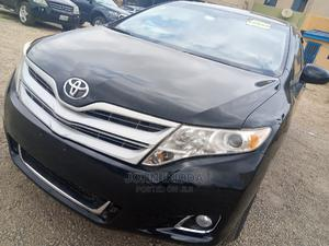 Toyota Venza 2010 Black | Cars for sale in Abuja (FCT) State, Durumi