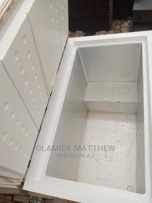 Big Deep Freezer Its Produces Ice Block in Short Time. | Kitchen Appliances for sale in Lagos State, Oshodi