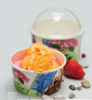 Icecream Cup   Restaurant & Catering Equipment for sale in Lagos State, Amuwo-Odofin