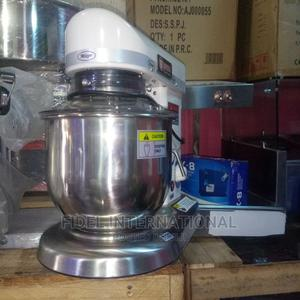 5liters Industrial Mixer   Restaurant & Catering Equipment for sale in Lagos State, Epe
