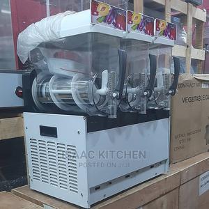 3tank Juice Slush Machine   Restaurant & Catering Equipment for sale in Lagos State, Ojo