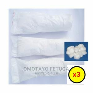 Cotton Wool, Best Skin Cotton Swap, Big Size Cotton Wool   Home Accessories for sale in Lagos State, Ikeja