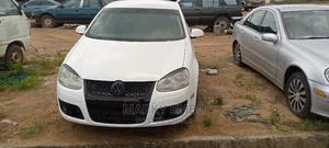 Volkswagen Jetta 2006 2.5 White | Cars for sale in Imo State, Owerri
