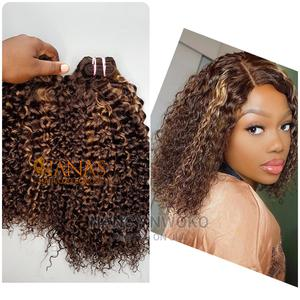 Nubian Curls   Hair Beauty for sale in Lagos State, Ikeja