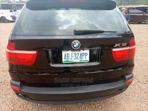 BMW X5 2009 Black | Cars for sale in Abuja (FCT) State, Central Business Dis