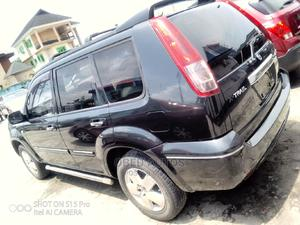 Nissan X-Trail 2006 Gray | Cars for sale in Rivers State, Obio-Akpor