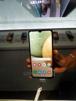 New Samsung Galaxy A12 64 GB | Mobile Phones for sale in Ogun State, Ado-Odo/Ota