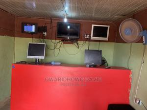 Bet9ja Agent Account and Shop Location for Sale | Commercial Property For Sale for sale in Edo State, Benin City