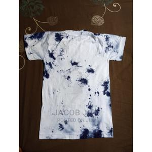 Blue and White Polo for 4-5yrs Boy   Clothing for sale in Delta State, Okpe