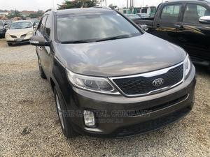 Kia Sorento 2014 Brown   Cars for sale in Abuja (FCT) State, Jabi
