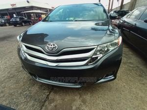 Toyota Venza 2014 Gray | Cars for sale in Lagos State, Ikeja