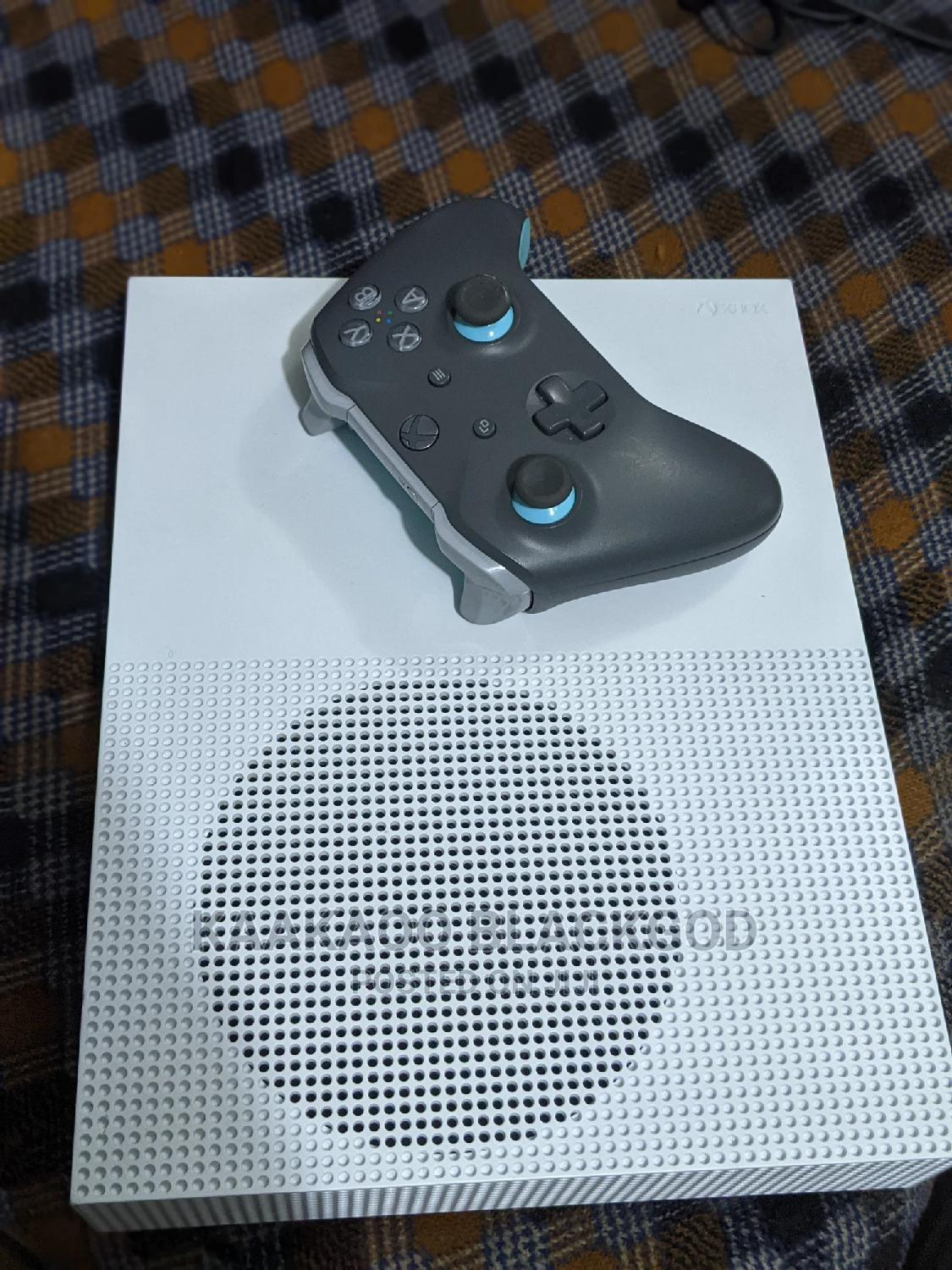 Xbox One S | Video Game Consoles for sale in Ikeja, Lagos State, Nigeria