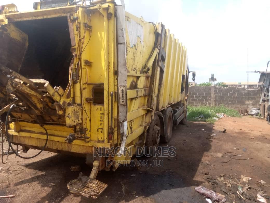 Man Diesel Truck | Heavy Equipment for sale in Enugu, Enugu State, Nigeria