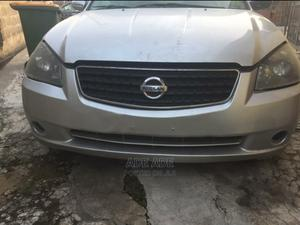 Nissan Altima 2005 Gray | Cars for sale in Lagos State, Surulere