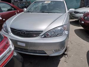 Toyota Camry 2006 Silver   Cars for sale in Lagos State, Apapa