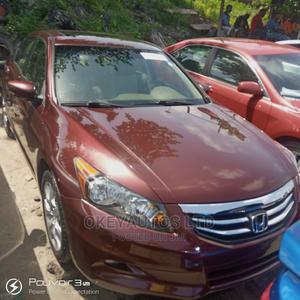 Honda Accord 2010 Sedan EX-L | Cars for sale in Lagos State, Apapa