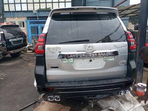 Lexus Es350 Face   Automotive Services for sale in Lagos State, Lekki