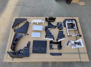 Interior Upgrade Parts For Land Cruiser 2021   Automotive Services for sale in Lagos State, Mushin