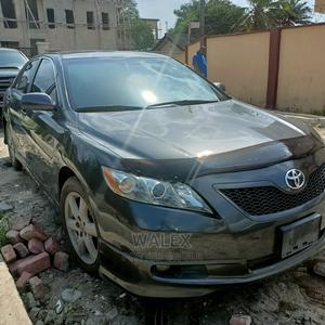 Toyota Camry 2008 2.4 SE Automatic Gray | Cars for sale in Lagos State, Ajah