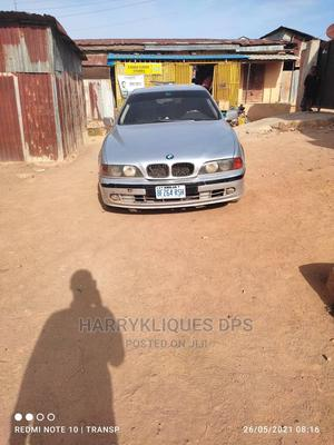 BMW 523i 2003 Silver   Cars for sale in Plateau State, Jos