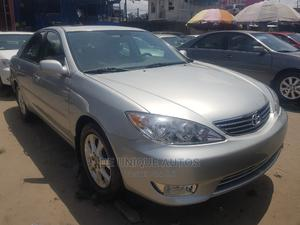 Toyota Camry 2006 Silver   Cars for sale in Lagos State, Amuwo-Odofin