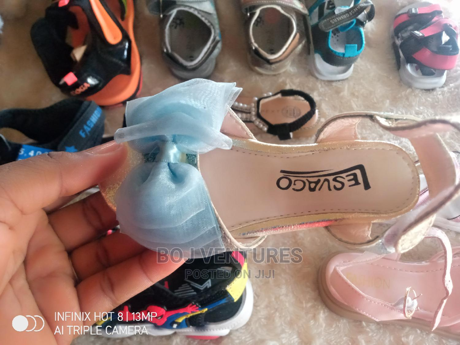 Girls Sandals | Children's Shoes for sale in Alimosho, Lagos State, Nigeria