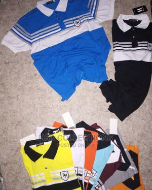 Unisex Polo   Clothing for sale in Kwara State, Ilorin South