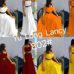New Quality Female Long Gown   Clothing for sale in Lagos State, Oshodi
