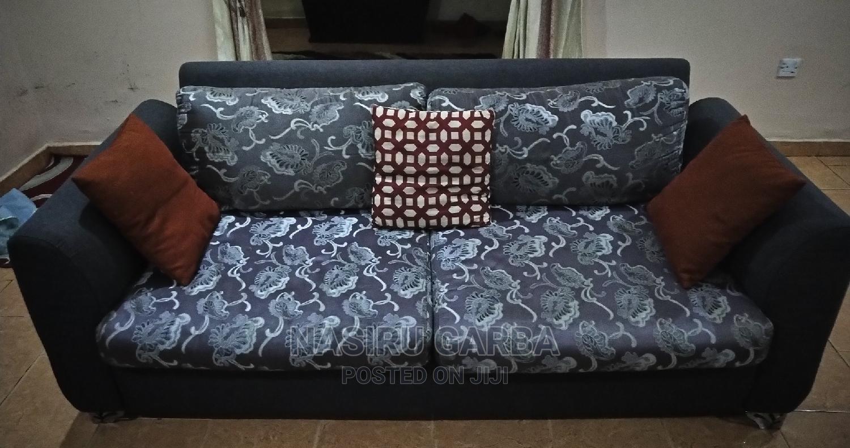 Archive: Three Seater Sofa