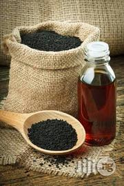 Black Seed Oil Unrefined Coldpressed Organic Black Seed Oil | Vitamins & Supplements for sale in Plateau State, Jos