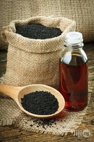 Black Seed Oil Unrefined Coldpressed Organic Black Seed Oil