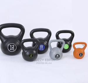 Kettle Bell | Sports Equipment for sale in Lagos State, Surulere