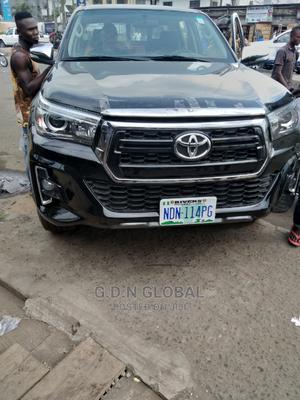 Upgrade Your Toyota Hilux 2007 to 2018. | Vehicle Parts & Accessories for sale in Lagos State, Mushin