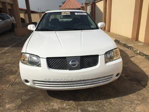 Nissan Sentra 2005 1.8 S White | Cars for sale in Oyo State, Ibadan